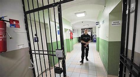 bureau execution des peines exécution des peines un rapport choc remis à sarkozy