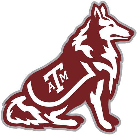 texas  aggies mascot logo  aggies mascot