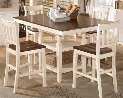 Cottage Dining Room Sets   Marceladick.com