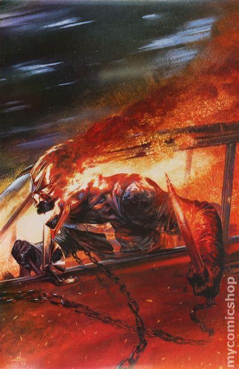 ghost rider  marvel robbie reyes comic books