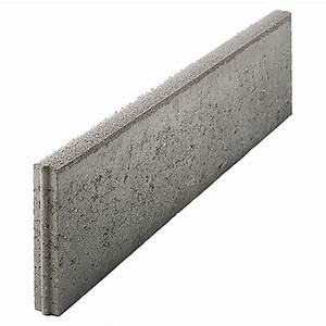 Beton Für Randsteine : ehl rasenkante grau 50 x 5 x 25 cm beton bauhaus ~ Eleganceandgraceweddings.com Haus und Dekorationen