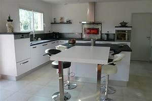 Torchon De Cuisine : credence coup de torchon table de cuisine ~ Teatrodelosmanantiales.com Idées de Décoration