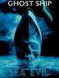 Ghost Ship Movie Trailer, Reviews and More | TV Guide