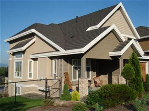 unusual exterior house paint colors