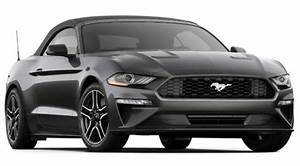 Ford Mustang EcoBoost Premium Convertible 2020 Price In Pakistan , Features And Specs ...