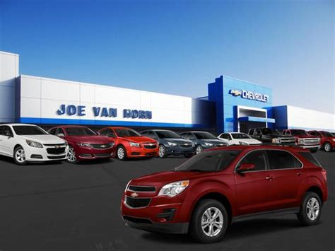 Horn Chevrolet by Horn Chevrolet Of Plymouth Car Dealership In Plymouth