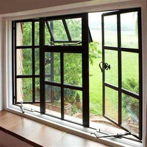 topwindow aluminum  panels casement windows aluminium frame casement window  tinted glass
