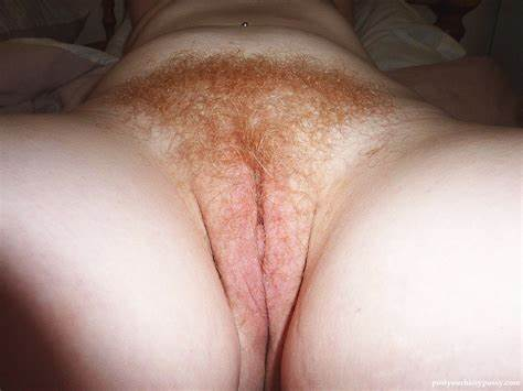 Fuzzy Ginger Uncrossess Slit My Clear Smooth Ass