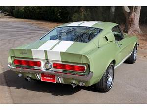 1967 Shelby GT500 for Sale | ClassicCars.com | CC-942485