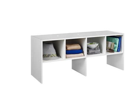 closetmaid shelf closetmaid shelf organizer ebay