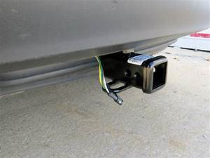 2012 Volkswagen Tiguan Wiring