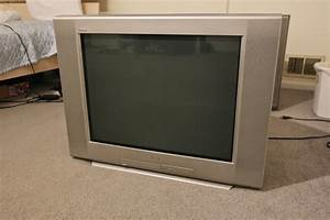Shinkan Crossing  Sony Trinitron Kv