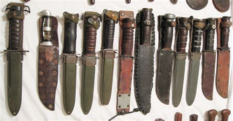 Knife Collection by My Knife Collection