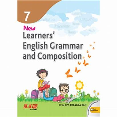Class Grammar English Composition Learner Chand Views