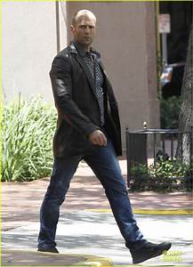 Jason Statham Joins 'Fast & Furious 7' Cast!: Photo ...