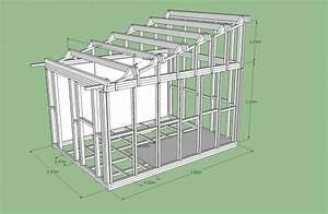 Plan cabane de jardin en bois gratuit for Plan cabane de jardin