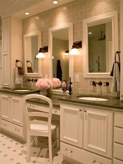bathroom makeup vanity ideas best 25 bathroom makeup vanities ideas on pinterest small makeup vanities mirrored vanity