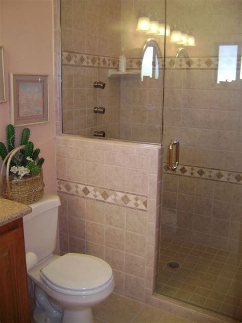 small bathrooms  shower  small fabulous