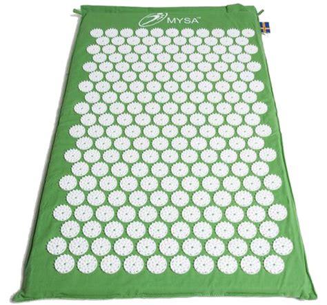 tapis de fleurs d acupression tapis mysa original d acupression soulage le dos arche de n 233 o