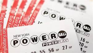 New Jersey Lottery sued over discarded ticket - NY Daily News