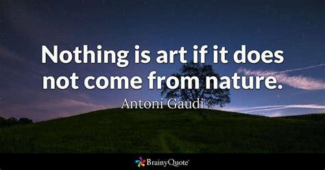 antoni gaudi   art       nature