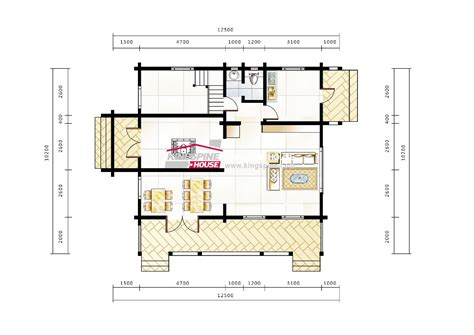 bureau prefabrique deux plancher en bois bureau bâtiment préfabriqué maison