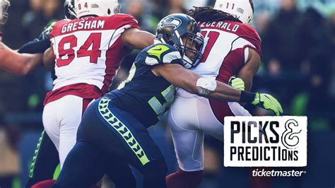 week  seahawks  cardinals picks predictions