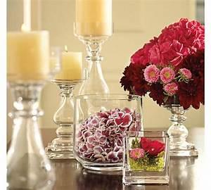 Grand Bocal Verre : l vase en verre un joli d tail de la d co ~ Premium-room.com Idées de Décoration