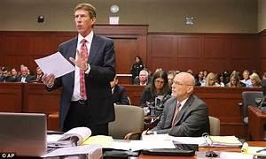 George Zimmerman trial: Running on empty: Zimmerman's ...