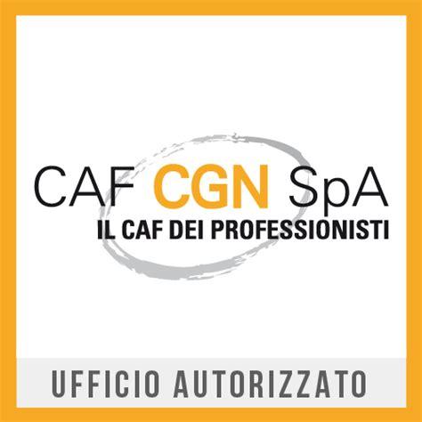 Ufficio Caf by Ufficio Autorizzato Caf Cgn Spa Taxlex