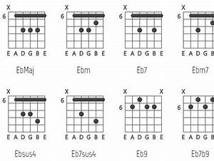Svg Based Guitar Chord Chart Generator