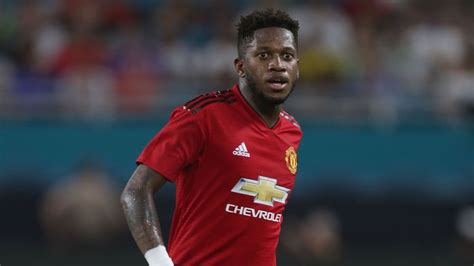 Alexis Sanchez Shines While Fred Is Faultless On Full Man