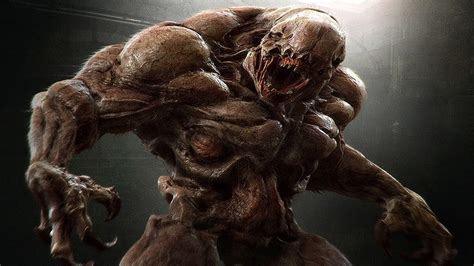 Doom 4 Demons  Power & Weapons Gameplay Trailer Youtube