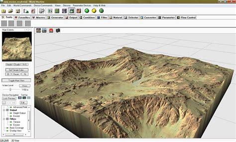 Fractal world generator map gumiabroncs Images