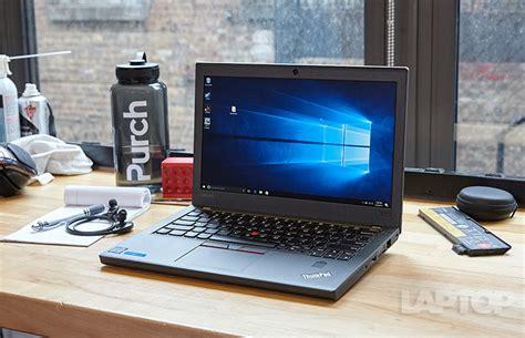 notebook lenovo thinkpad x270 lenovo thinkpad x270 review great portability and