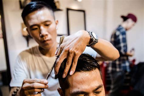 saigon barbershops    sharpest
