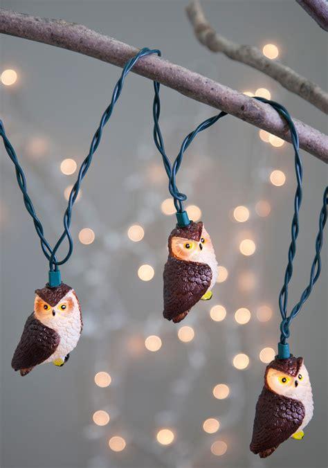 owl illuminate the way lights mod retro vintage decor