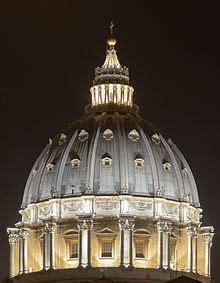 visitare la cupola di san pietro cupola di san pietro