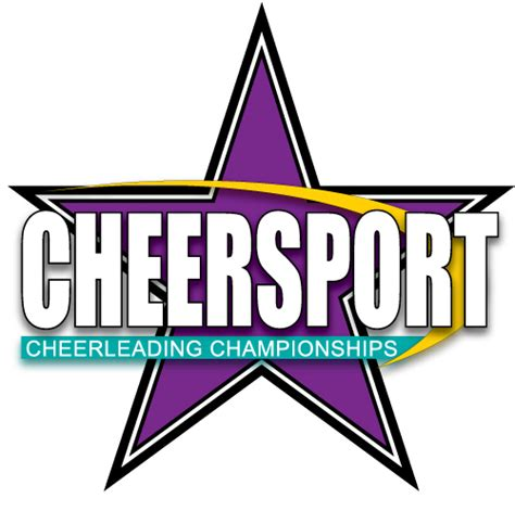 CHEERSPORT the Leader in Cheerleading Championships.