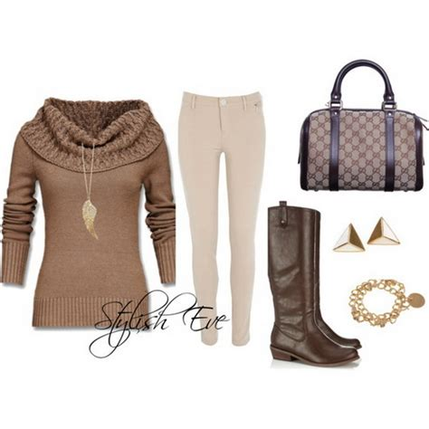 Gucci Outfits for Women by Stylish Eve | Stylish Eve