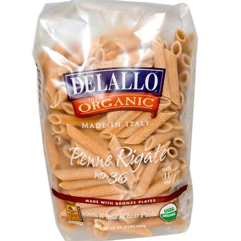 Top 10 Best Pasta Brands In The World