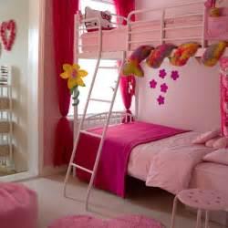 bedroom pink beautiful pink decoration