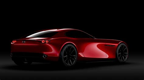 mazda previews sports car with rx vision concept biser3a
