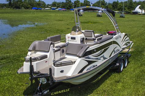 Caravelle Boats For Sale By Owner by Caravelle 249 E Razor 2014 For Sale For 34 900 Boats