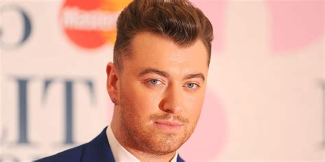 Sam Smith Reveals Anger At Artists Who Mime, Saying 'the