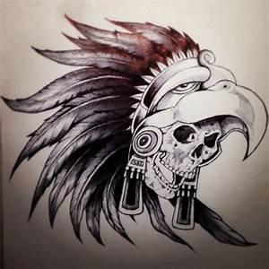 Warrior skull. | this is destruction | Pinterest