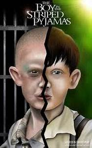 Character Profile - Boy in the Striped Pyjamas