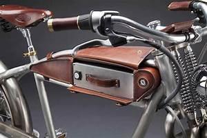 Ascot Vintage Electric Bike 008
