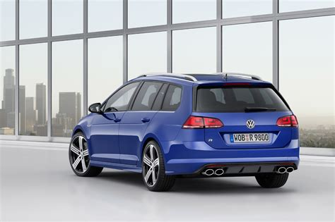 volkswagen usa how many golf r wagons could volkswagen usa sell the