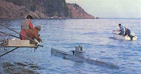 Ark Lost Boat by Das Boot Modelshipsinthecinema